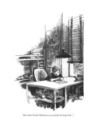 https://imgc.allpostersimages.com/img/posters/dear-aunt-frieda-thank-you-very-much-for-the-large-book-new-yorker-cartoon_u-L-PTYFE70.jpg?p=0