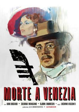 Death in Venice, 1971 (Morte a Venezia)