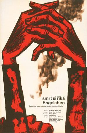 Death is Called Engelchen-Smrt
