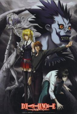 Death Note - Japanese Style