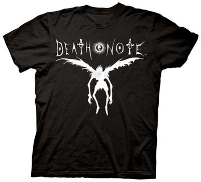 Death Note - Ryuk Silhouette