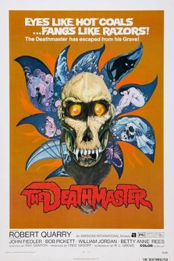 Deathmaster, 1972