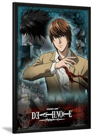 Deathnote- Light