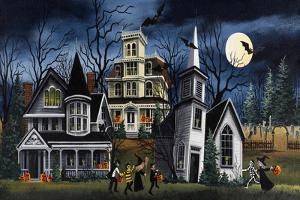 Halloween Kids by Debbi Wetzel