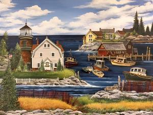 Harbor by Debbi Wetzel