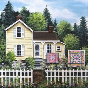 House by Debbi Wetzel