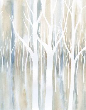 Mystical Woods II by Debbie Banks