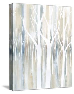 Mystical Woods II by Debbie Banks