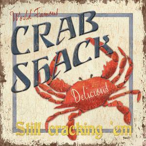 Crab Shack by Debbie DeWitt