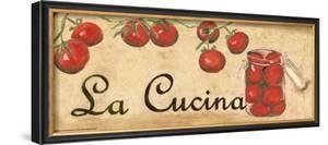 La Cucina, Tomatoes by Debbie DeWitt