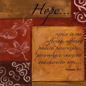 Words to Live By, Hope by Debbie DeWitt