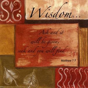 Words to Live By, Wisdom by Debbie DeWitt