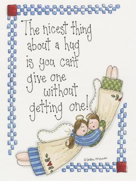 Angel Hug by Debbie McMaster