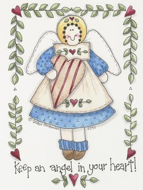 Angel in Your Heart by Debbie McMaster