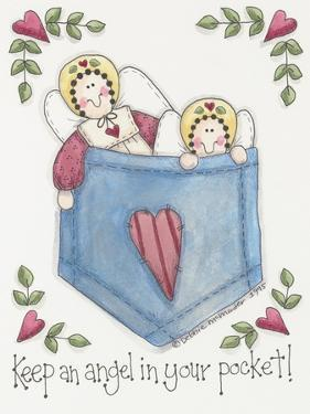 Angel in Your Pocket by Debbie McMaster
