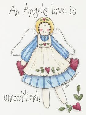 Angel Love by Debbie McMaster