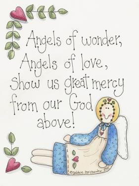 Angels of Wonder by Debbie McMaster