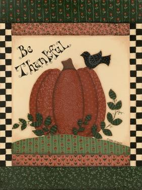 Be Thankful by Debbie McMaster