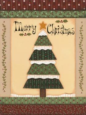 Christmas Quilts IV by Debbie McMaster