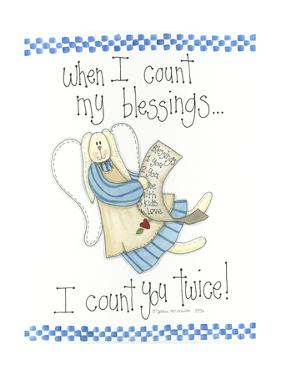 Count My Blessings by Debbie McMaster