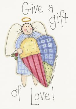 Give a Gift Angel by Debbie McMaster