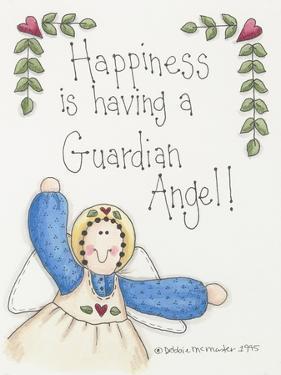 Guardian Angel by Debbie McMaster
