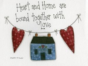Heart and Home by Debbie McMaster