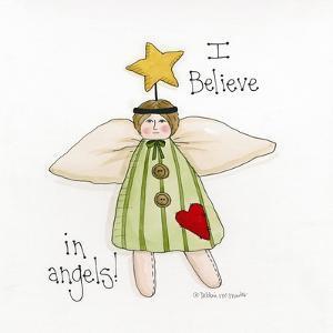 I Believe by Debbie McMaster