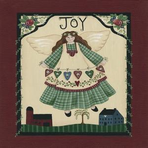 Joy Angel by Debbie McMaster