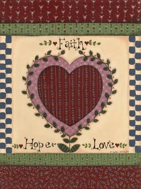 Love III by Debbie McMaster