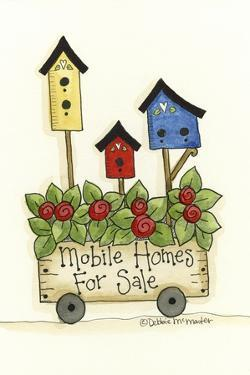Mobile Homes for Sale by Debbie McMaster