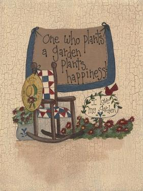 Plant Happiness by Debbie McMaster