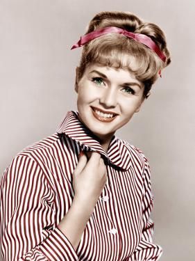 Debbie Reynolds, ca. 1960