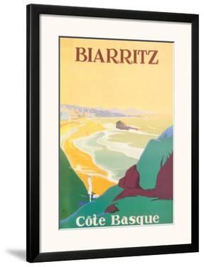 Biarritz by Debo