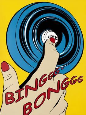 Binggg - Bonggg by Deborah Azzopardi