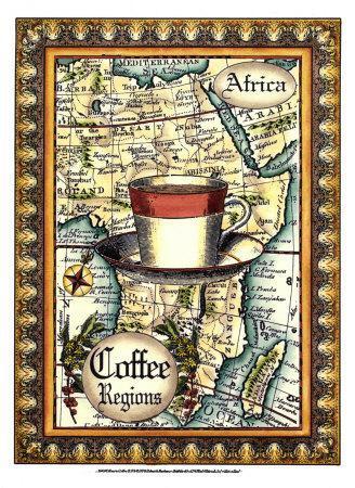 Exotic Coffee II