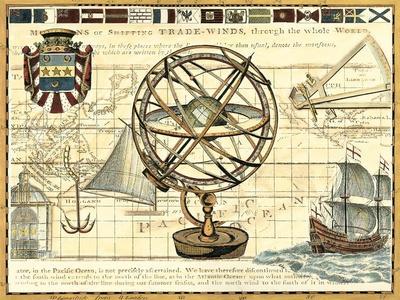 Nautical Map I