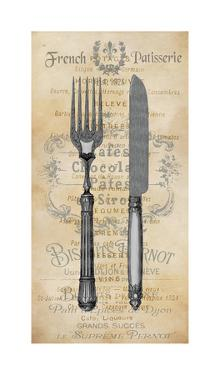 Cuisine II by Deborah Devellier