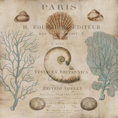 Le Mer I by Deborah Devellier