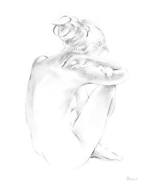 Calm I by Deborah Pearce