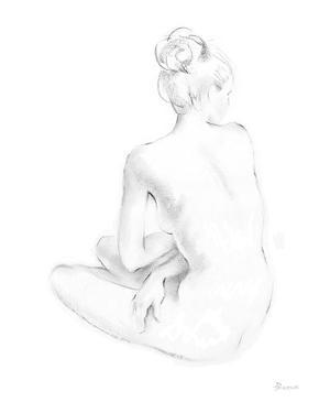 Calm II by Deborah Pearce