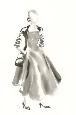 Couture Noir - Satin by Deborah Pearce