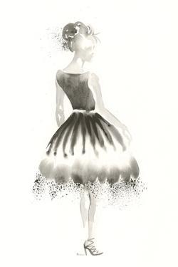 Couture Noir - Tulle by Deborah Pearce