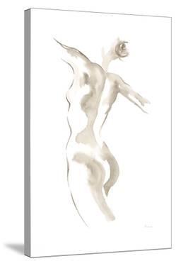Danseuse - Allonge by Deborah Pearce