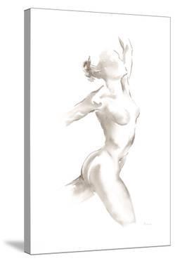 Danseuse - Arabesque by Deborah Pearce