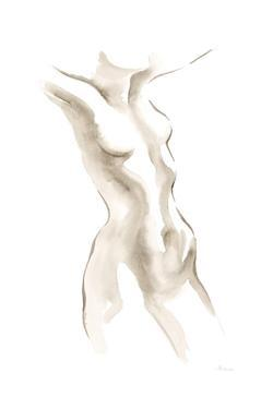 Danseuse - Brise by Deborah Pearce