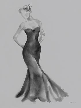 Evening Elegance - Grace by Deborah Pearce