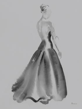 Evening Elegance - Opal by Deborah Pearce