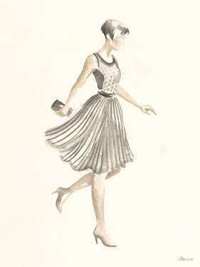 Flapper Fashion - Dotty by Deborah Pearce