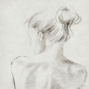 Harmony III by Deborah Pearce